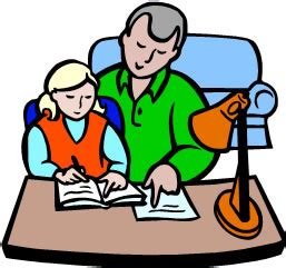 Importance of parental involvement in their children education